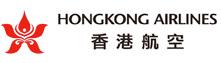香港航空 HONGKONG AIRLINES
